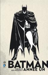 couverture de l'album Batman Annee un + Brd