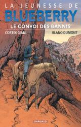 page album Le Convoi des bannis