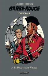 couverture de l'album Le Pirate sans visage