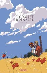 couverture de l'album Le Combat ordinaire - Intégrale