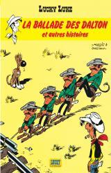 page album La Ballade des Dalton et autres histoires