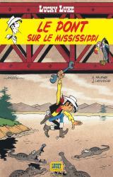 page album Le pont sur le Mississipi