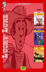 page album Lucky Luke Intégrale T19