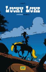 page album Lucky Luke Intégrale T.23