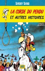 page album La corde du pendu et autres histoires