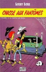 page album Chasse aux fantômes