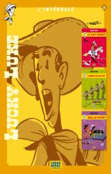 page album Lucky Luke Intégrale T20
