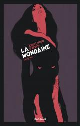page album La Mondaine - Intégrale complète
