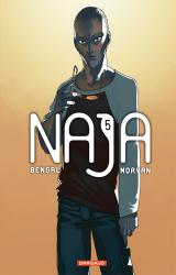page album Naja - tome 5
