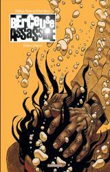 couverture de l'album Berceuse assassine - Intégrale