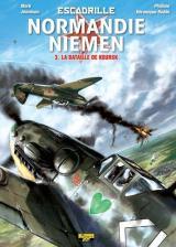 page album Escadrille Normandie-Niemen 3 la Bataille de Koursk