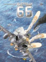couverture de l'album Flottille 66 T.01 - les Messagers de l'Atome - Ex-Libris N/Signe