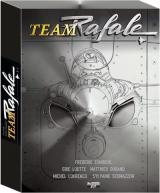 couverture de l'album Coffret Team Rafale T.06 + Dvd + Insigne Normandie Niemen