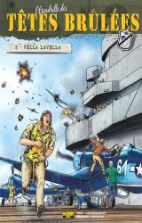 couverture de l'album Vella Lavella