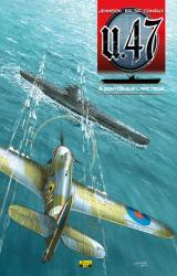 couverture de l'album U-47 T.03 : Convois sur l'Arctique + Doc