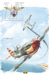 couverture de l'album Fafl T.03 Gibraltar