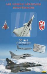 couverture de l'album Coffret Livre Force Aerienne Strategique+Maquette+Insigne+Certificat de Vol