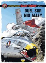 couverture de l'album Duel sur Mig Alley - coffret