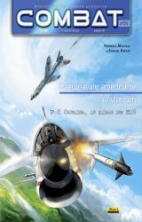 couverture de l'album Livre Combat Air T.04 - F-8 Crusader