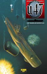 couverture de l'album U-47 T.01 le Taureau de Scapa Flow + Doc