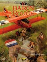 page album Coffret Baron Rouge