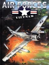 couverture de l'album Air Force Vietnam T.03 - Brink Hotel Saignon - Bd+Doc