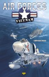couverture de l'album Air Force Vietnam T.01 - Operation Desoto (Edition Standard)