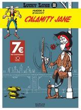 page album Calamity Jane