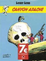 page album Canyon Apache