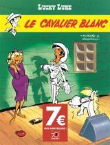 page album Le Cavalier blanc