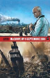 couverture de l'album McCurry, NY 11 septembre 2001