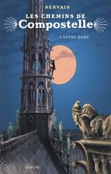 page album Notre-Dame (édition spéciale)