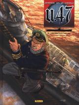 couverture de l'album Les pirates d'Hitler + Doc + ex-libris