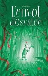 couverture de l'album L'envol d'Osvaldo