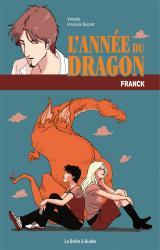 couverture de l'album L'Année du Dragon