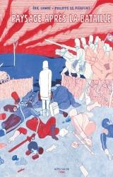 couverture de l'album Paysage après la bataille