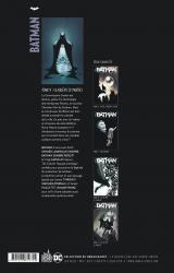 couverture de l'album Batman Tome 9