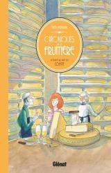 couverture de l'album Chroniques de la fruitière
