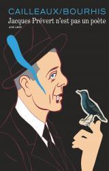 couverture de l'album Jacques Prévert n'est pas un poète