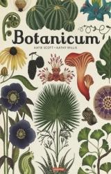 couverture de l'album Botanicum