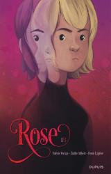 page album Rose 1/3