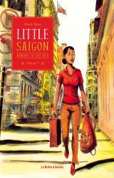 couverture de l'album Little Saigon