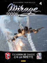 couverture de l'album Livre mirage 2000N