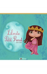 couverture de l'album Liloute Petit Prout