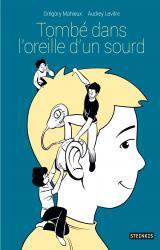couverture de l'album Tombé dans l'oreille d'un sourd