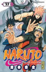 page album Naruto T71