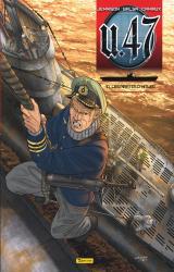 page album Les pirates d'Hitler