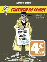 page album Chasseur de primes