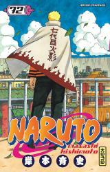 page album Naruto T72
