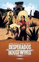 couverture de l'album Desperados Housewives